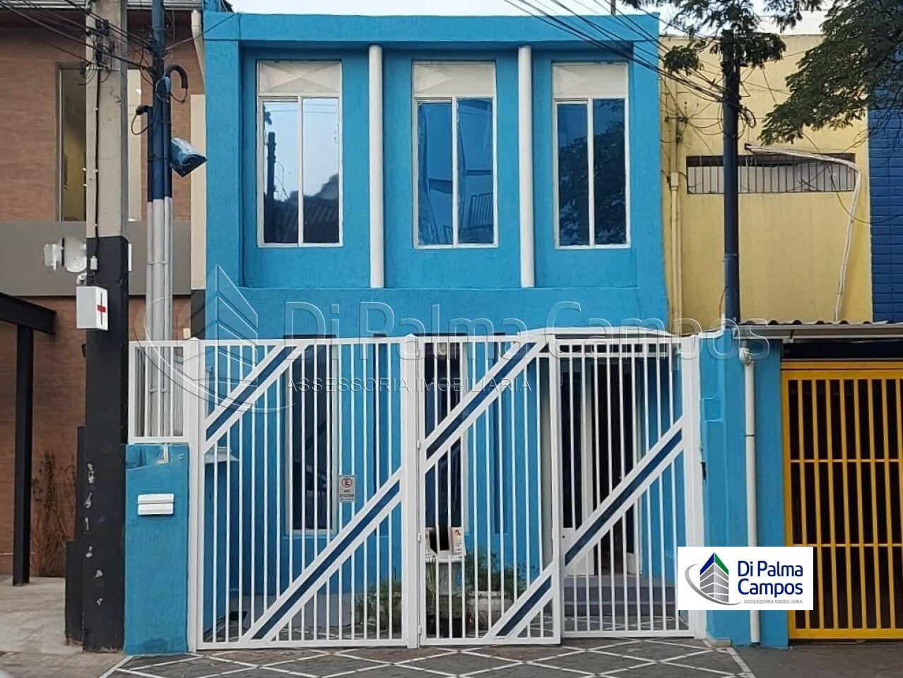 Prédio Comercial para Locação - Vila Mariana