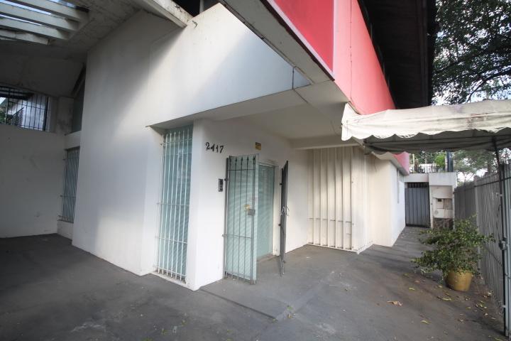 Casa Comercial para Locação - Indianópolis