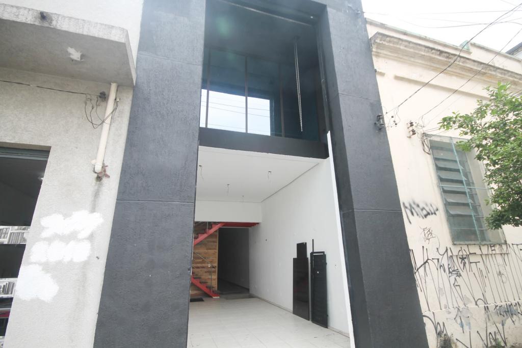 Salão Loja para Venda - Ipiranga