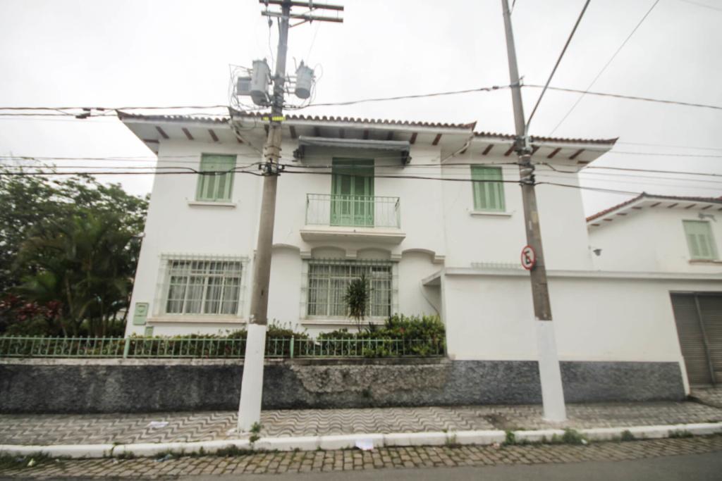 Casa Comercial para Locação - Vila Monumento