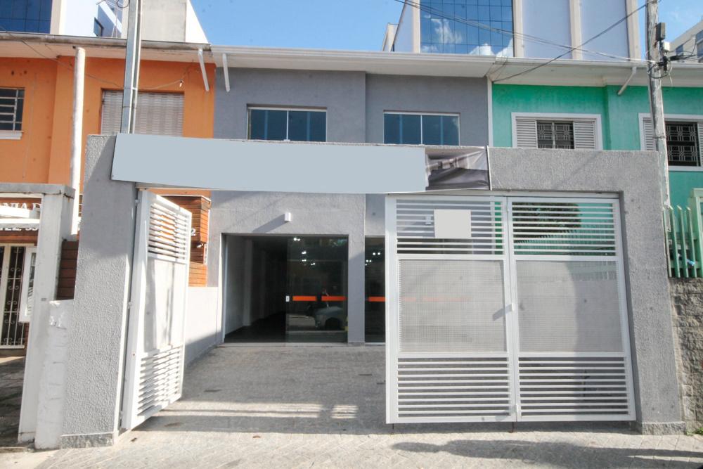 Casa Comercial para Venda - Vila Mariana