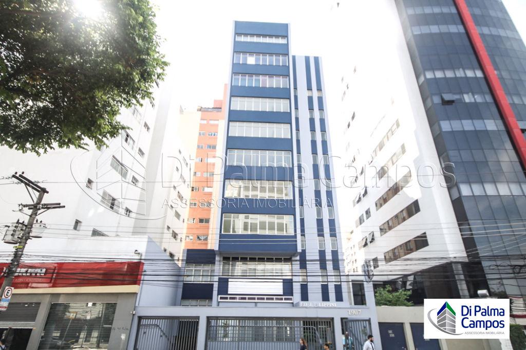 Prédio Comercial para Venda - Mirandópolis