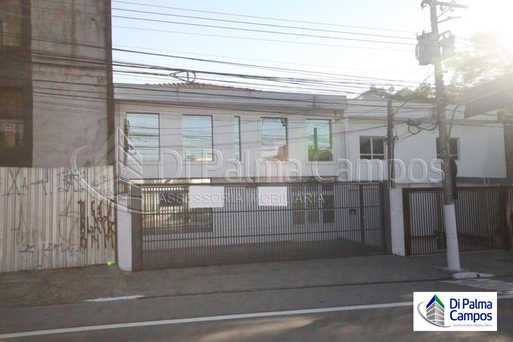 2 Casa Térrea Comercial para Locação - Indianópolis