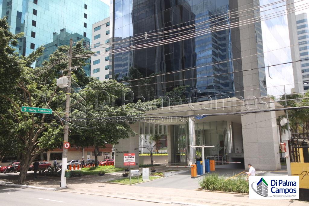 Sala / Conjunto Comercial para Locação - Cidade Monções