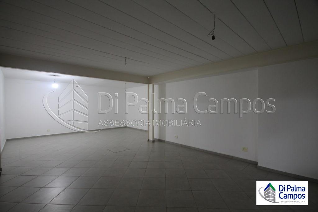 Salão Loja para Locação - Campo Belo