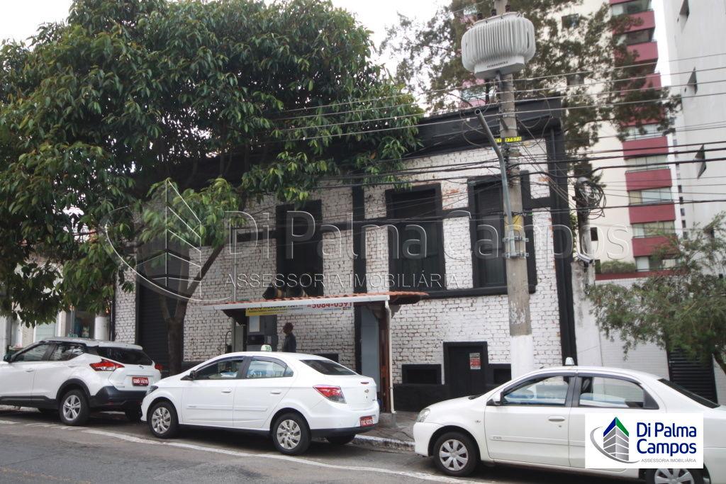 Salão Comercial para Locação - Vila Mariana