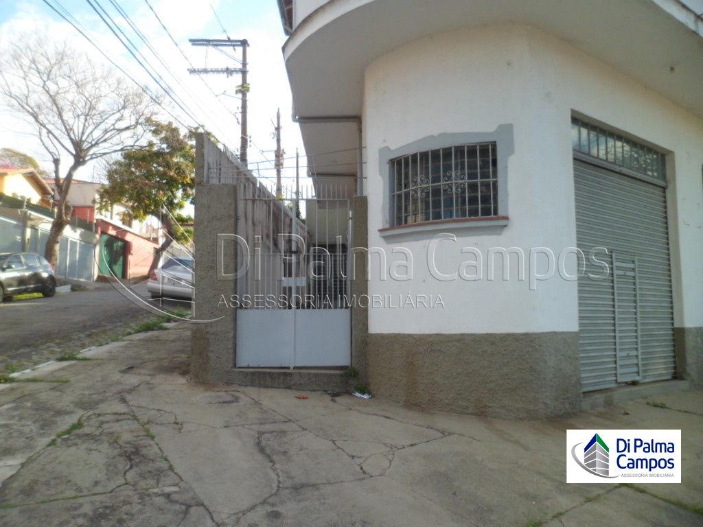 Casa Comercial para Locação - Jardim da Glória