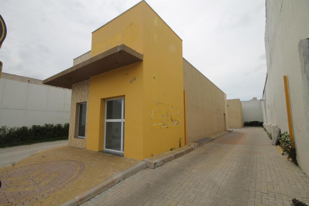 Salão Loja para Locação - Vila Santa Eulalia