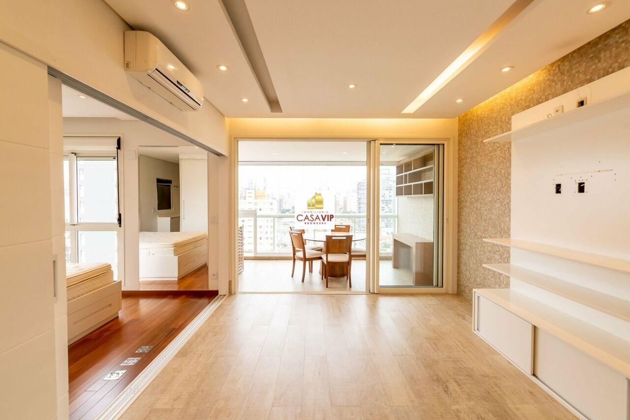 Apartamento Padrão em Itaim Bibi