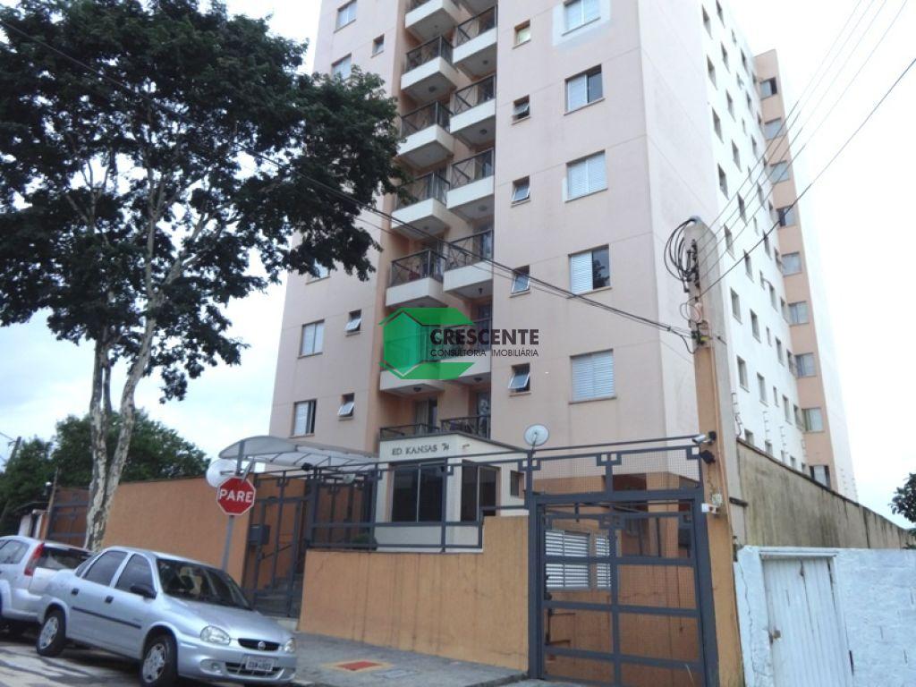 Apartamento para Venda - Vila Guiomar