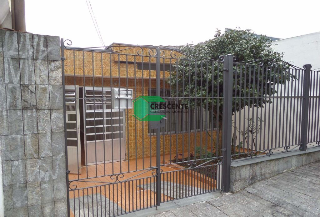 Casa Térrea para Venda - Jardim Stella