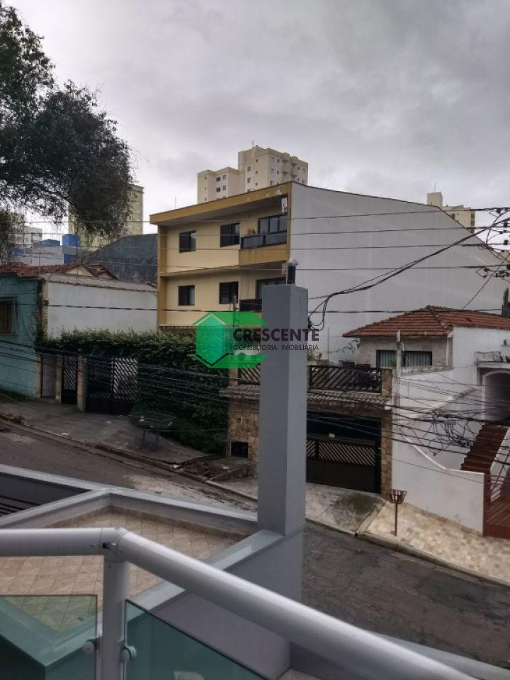 Apartamento para Locação - Vila Valparaíso
