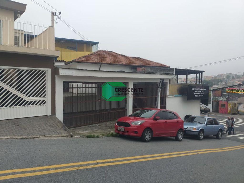 Casa Térrea para Locação - Vila Eldízia
