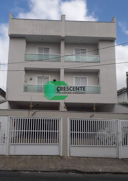 Apartamento para Venda - Vila Valparaíso