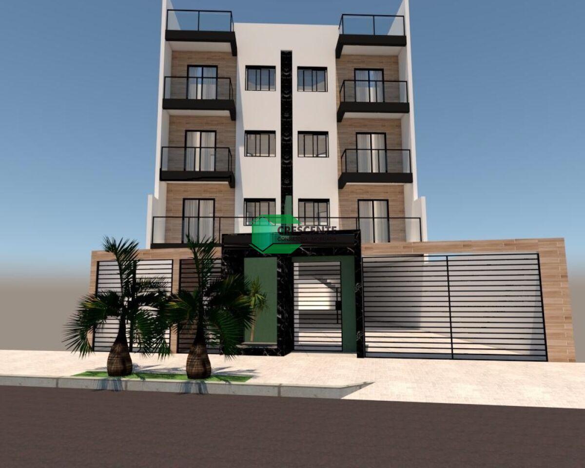 Apartamento para Venda - Jardim