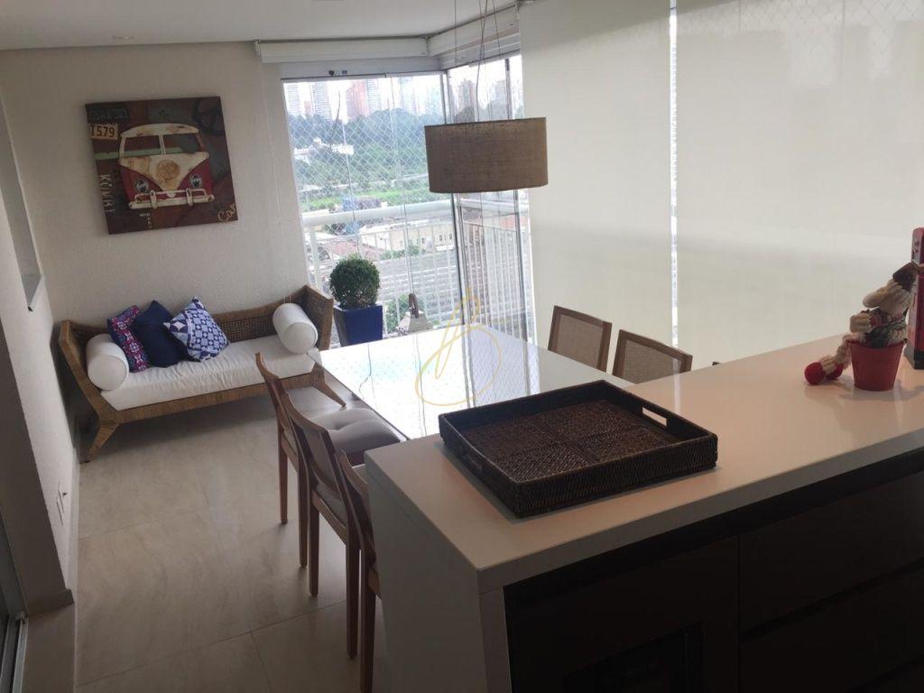 Apartamento para Venda - Várzea de Baixo