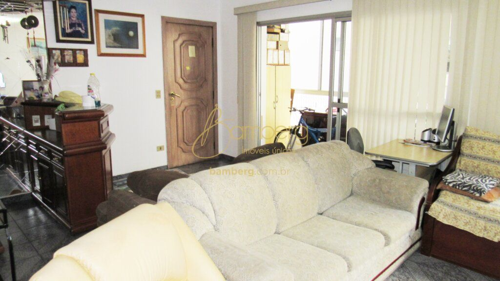 Apartamento para Venda - Vila Monte Alegre