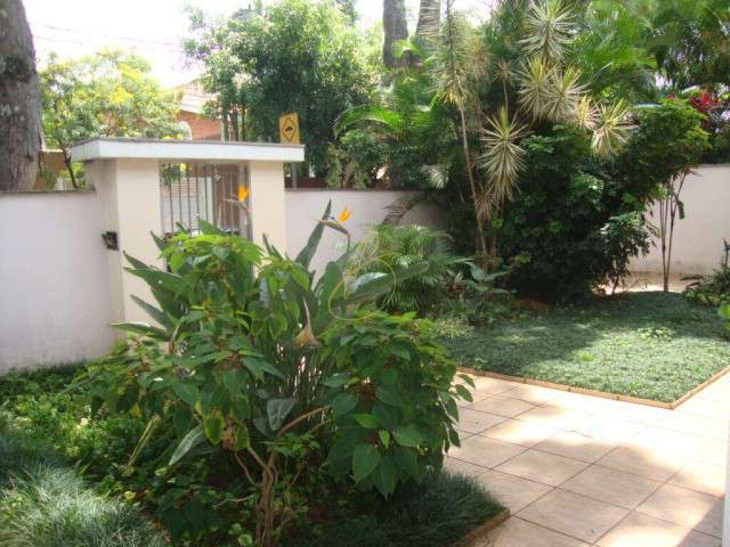 Casa para Venda - Jardim Luzitânia