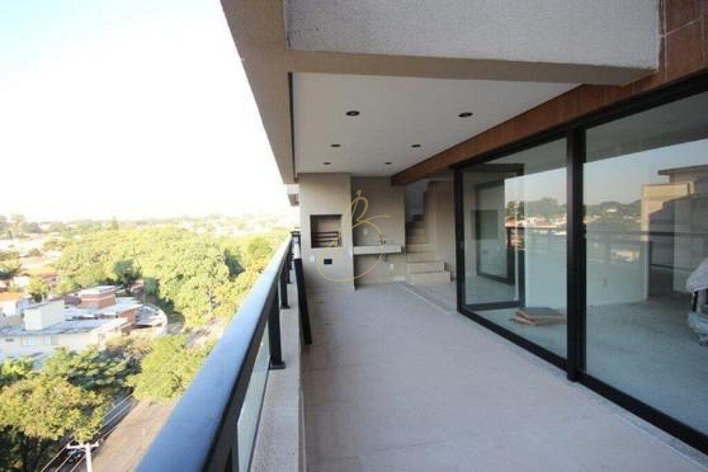 Cobertura Duplex para Venda - Bela Aliança