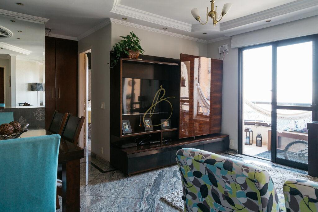 Apartamento para Venda - Jardim Íris