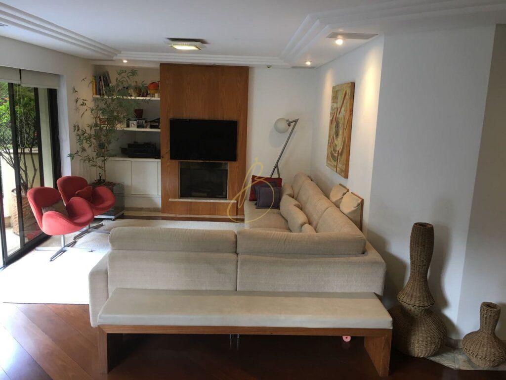 Apartamento para Venda - Jardim Paulista