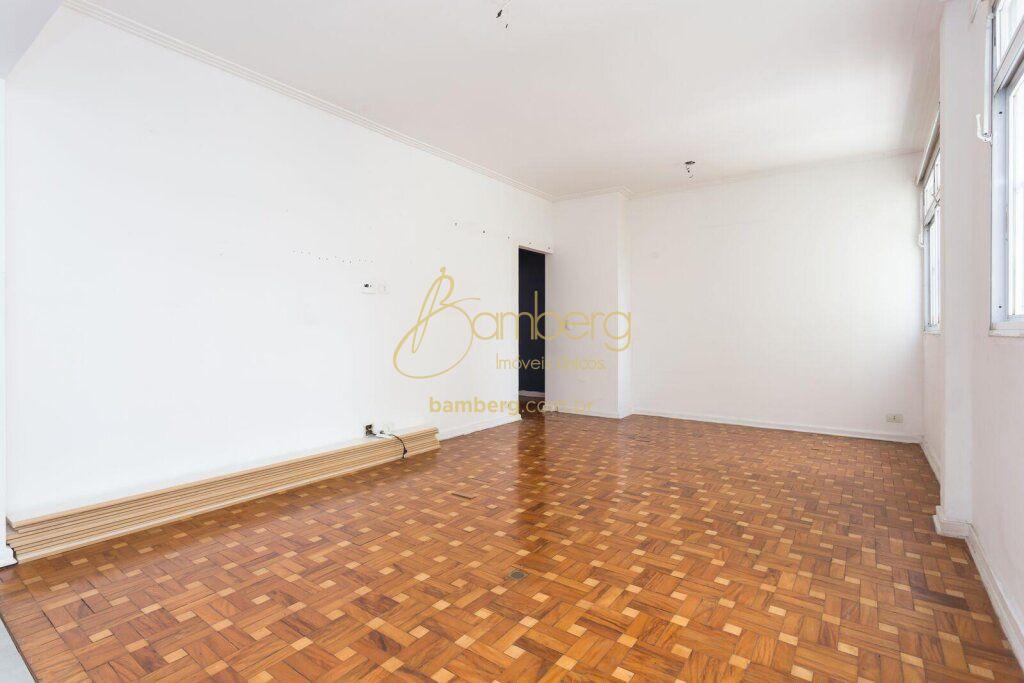 Apartamento para Venda - Cerqueira César