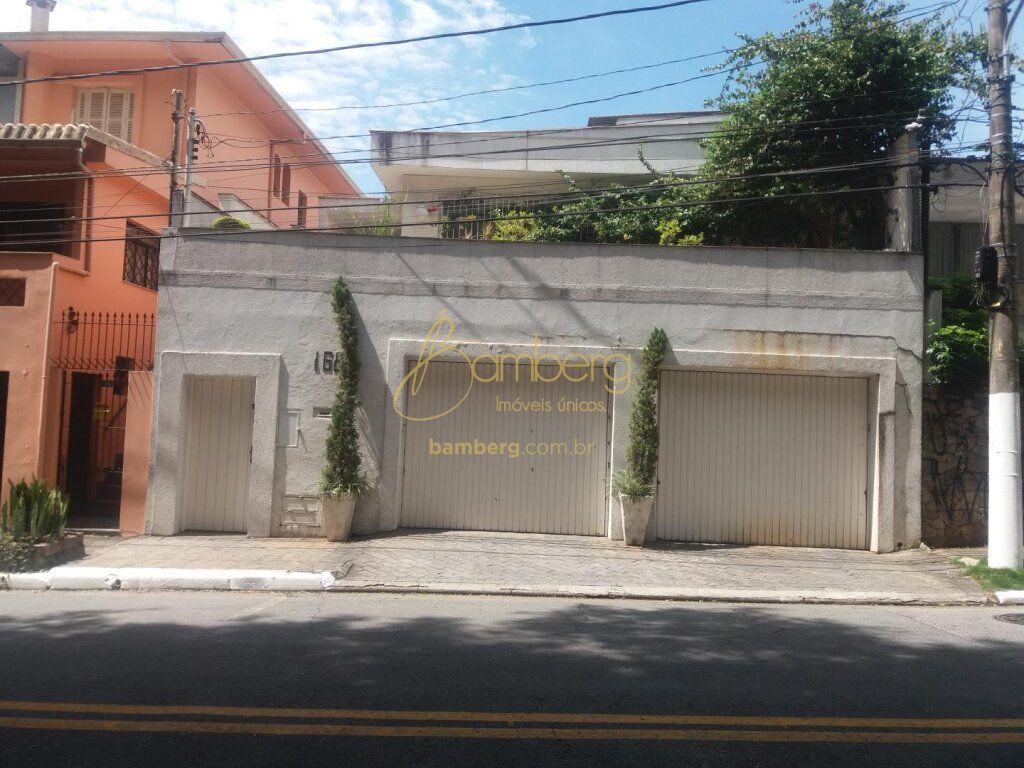 Casa para Venda - Jardim Da Saúde