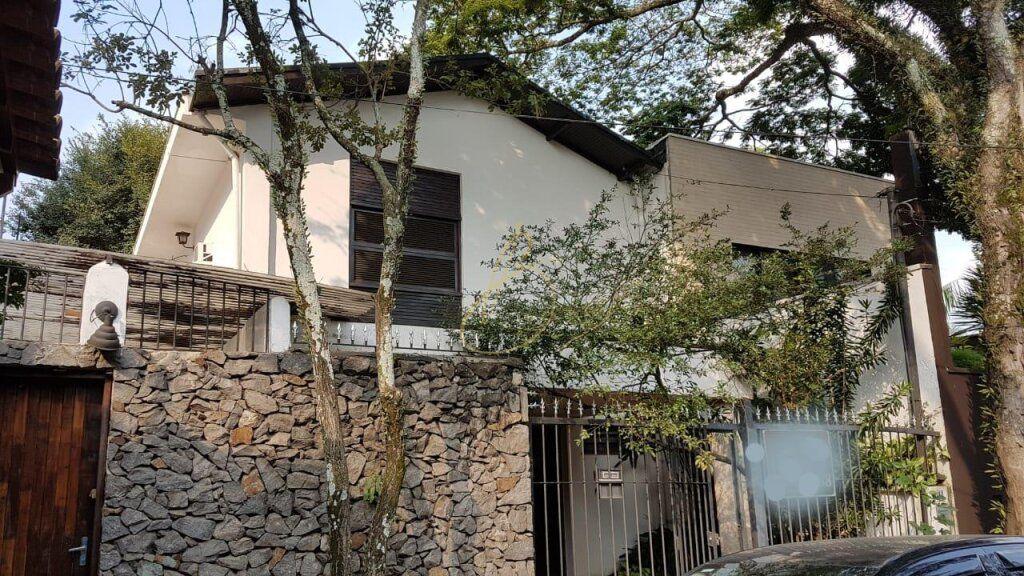Casa para Venda - Jardim América