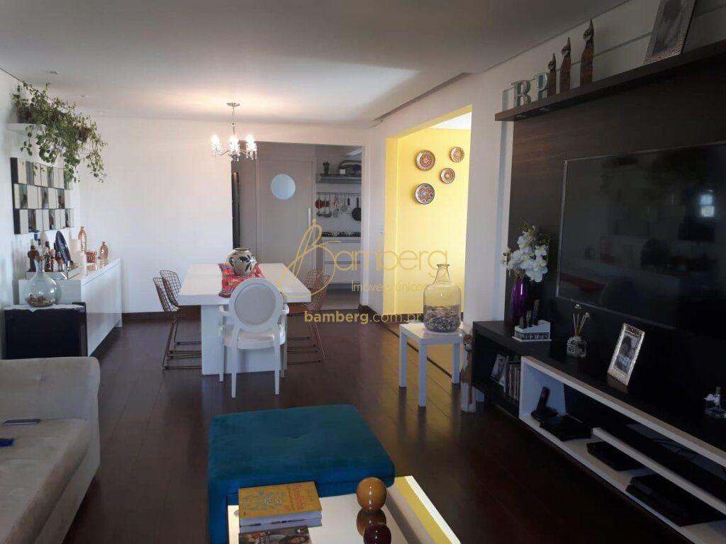 Apartamento para Venda - Bom Retiro