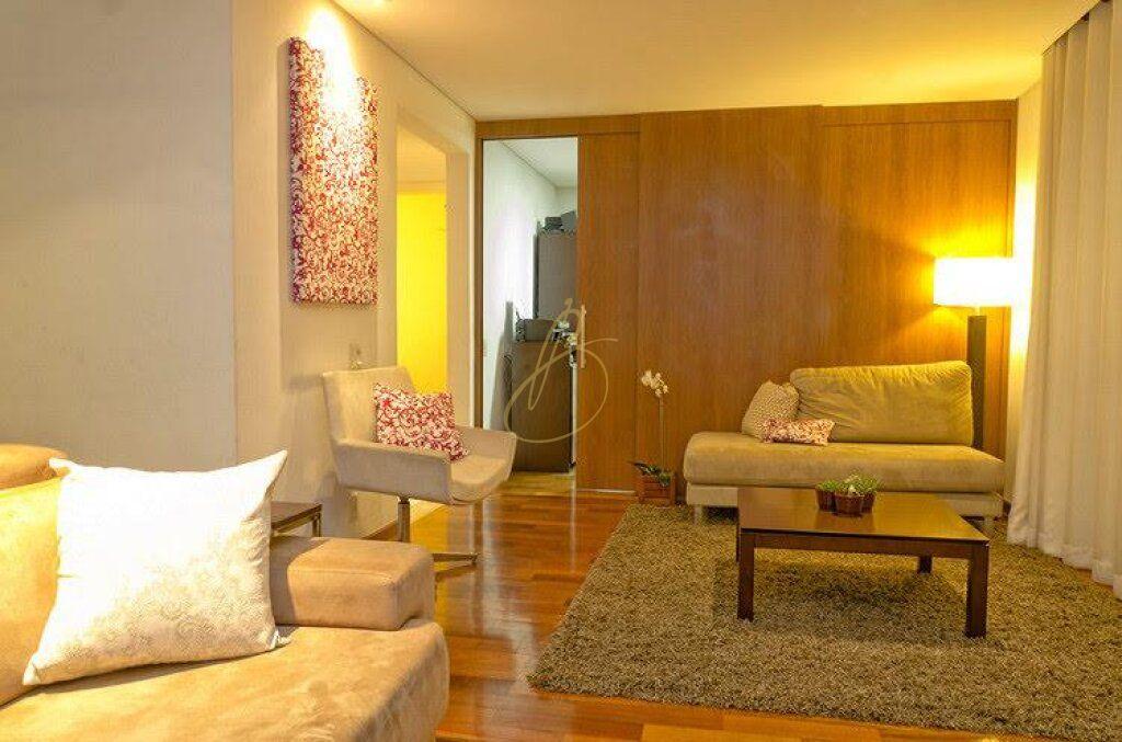 Apartamento para Venda - Alto da Lapa