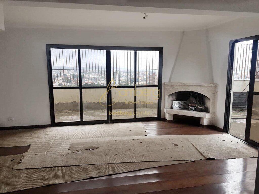 Cobertura Duplex para Venda - Macedo
