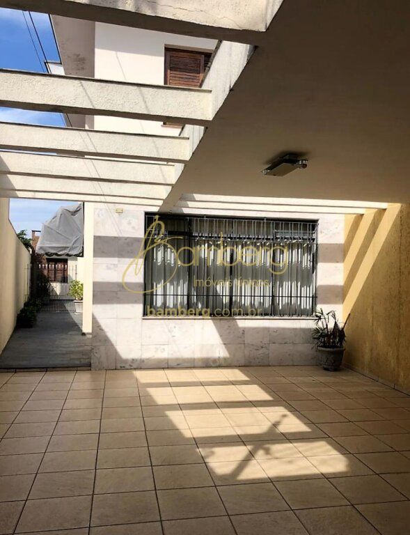 Casa para Venda - Parque Jabaquara