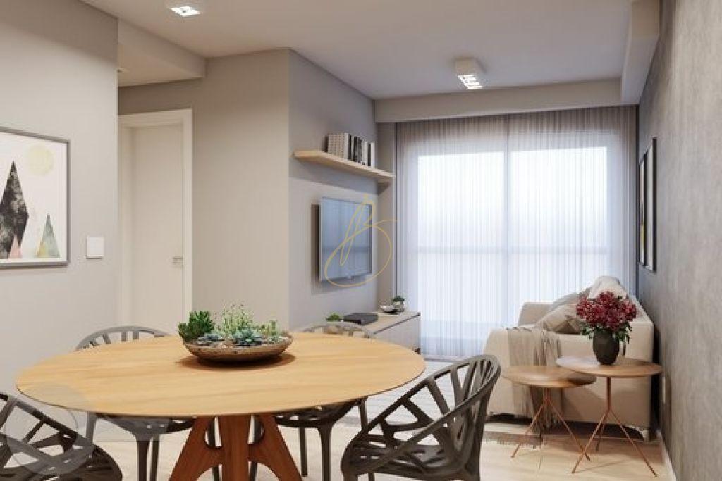 Apartamento para Venda - Vila Firmiano Pinto