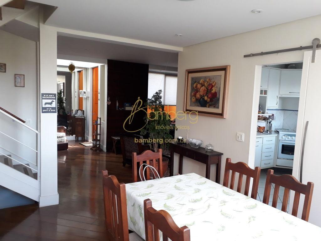 Casa em Condomínio para Venda - Vila Romana