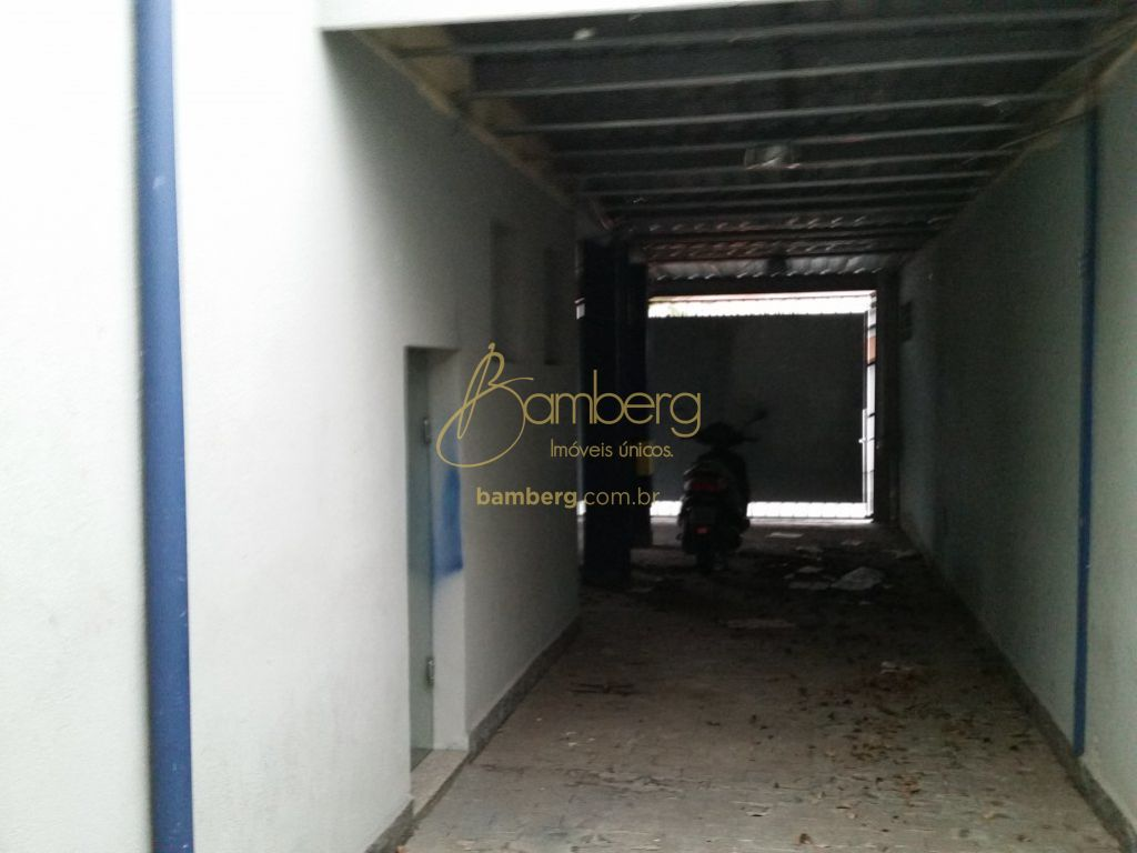 Loja para Venda - Chácara Santo Antônio