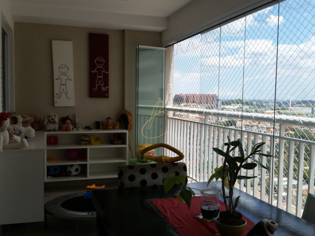 Apartamento para Venda - Jardim Consórcio
