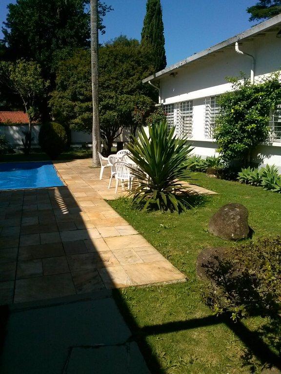 Casa Térrea para Venda - Campo Belo
