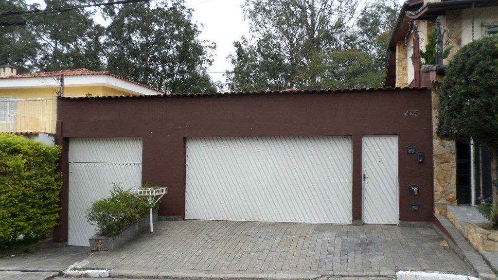 Casa Assobradada para Venda - Interlagos