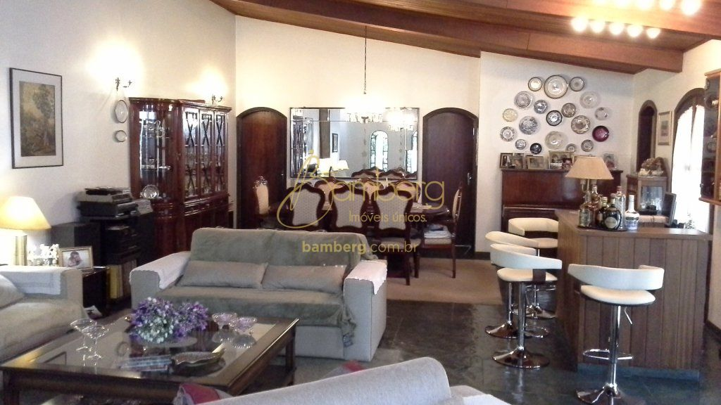 Casa Térrea para Venda - Vila Anhangüera