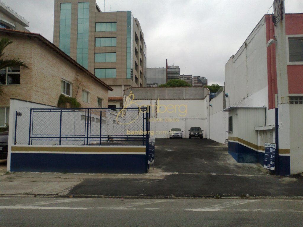 Terreno para Venda - Jardim Paulista