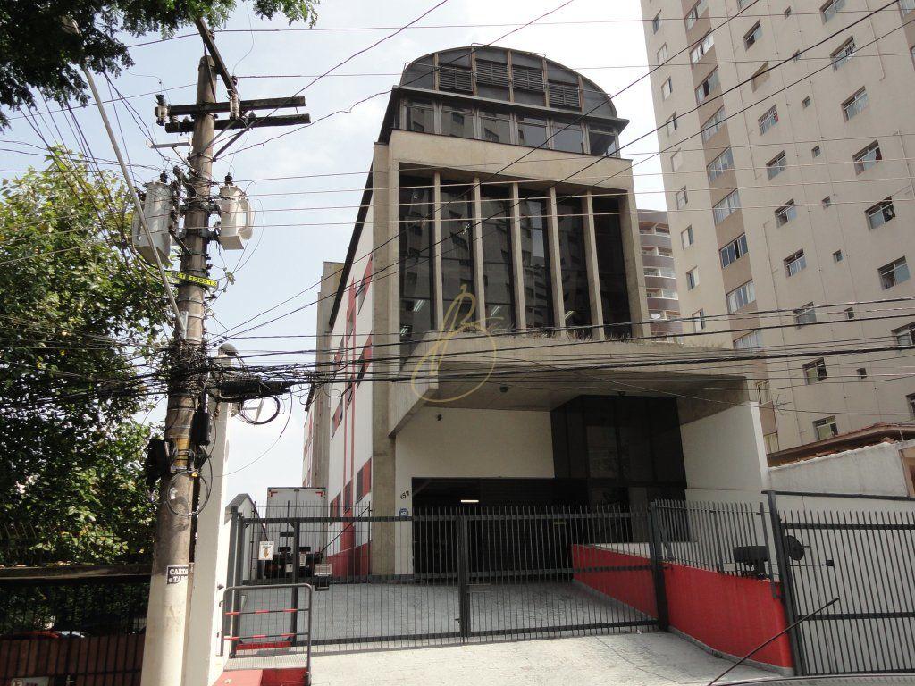 Predio Comercial para Venda - Vila Monte Alegre