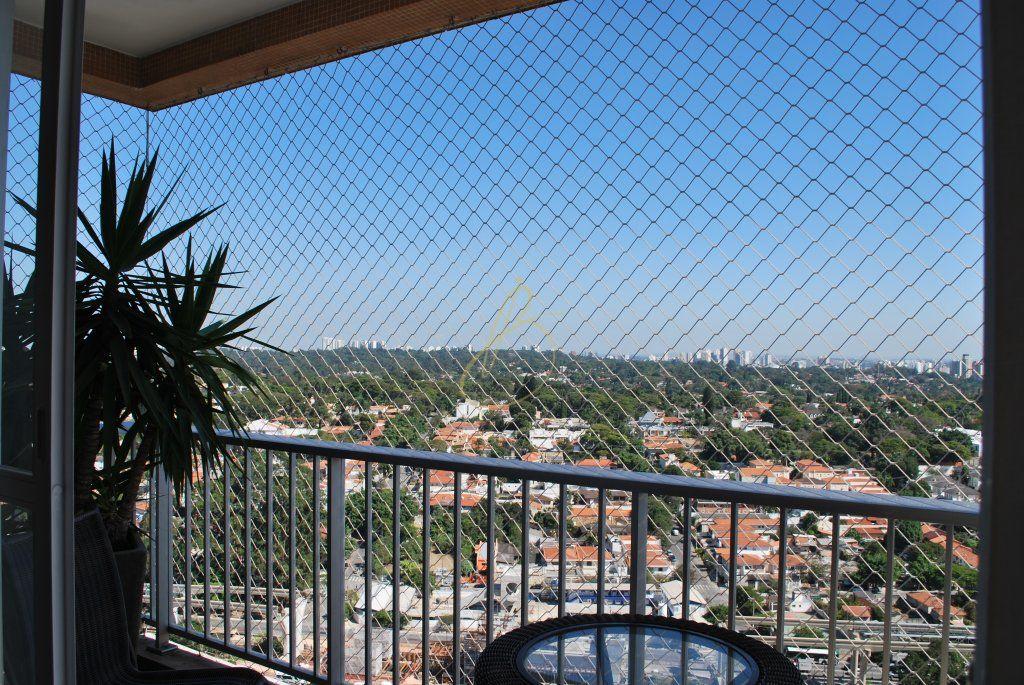 Cobertura Duplex para Venda - Parque Colonial