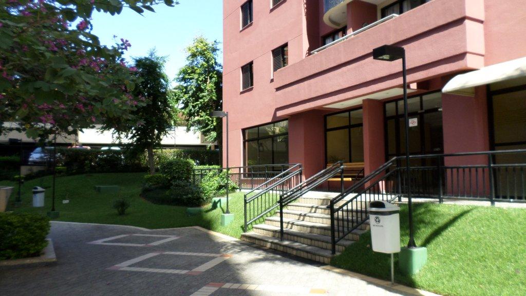 Apartamento para Venda - Jardim Itapeva