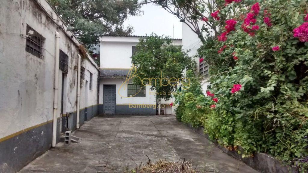 Galpão para Venda - Vila Monumento