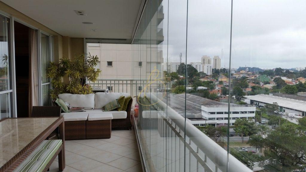 Apartamento para Venda - Jardim Taquaral