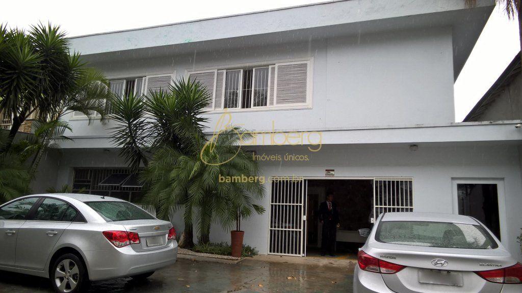 Casa Térrea para Venda - Vila Monumento