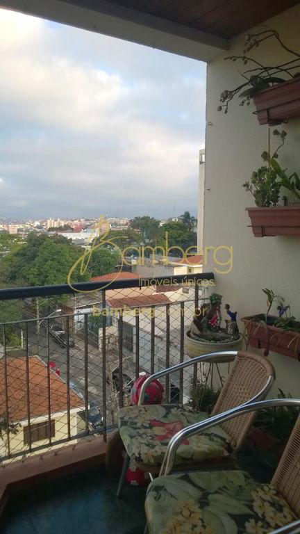 Apartamento para Venda - Jardim Cupecê
