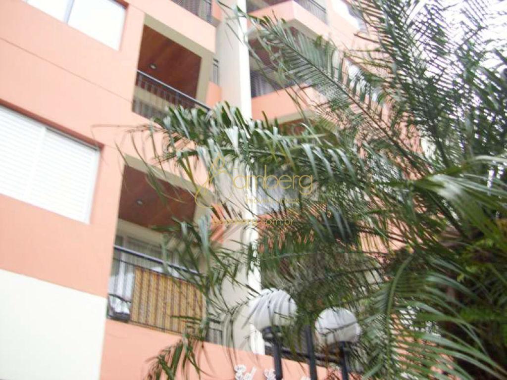 Apartamento para Venda - Vila São Paulo