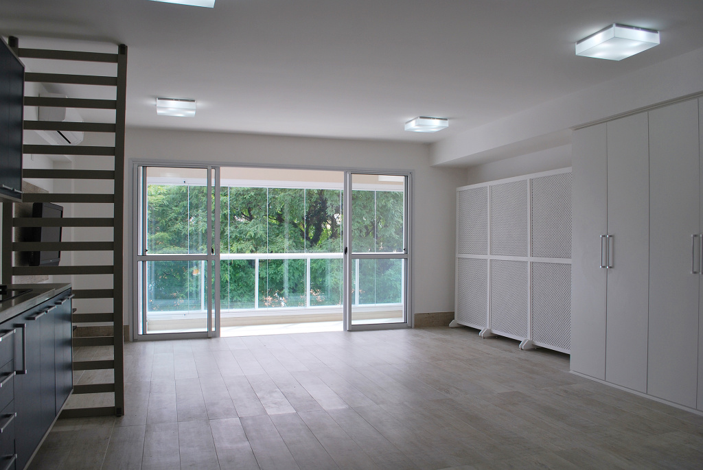 Apartamento para Venda - Brooklin
