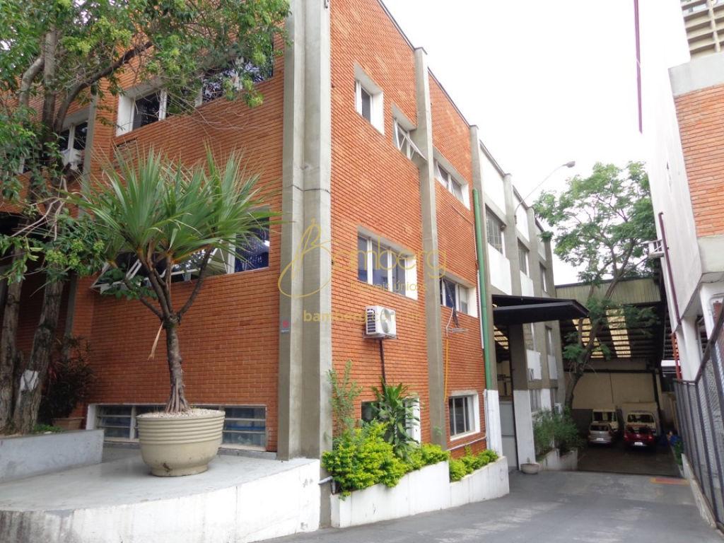 Predio Comercial para Venda - Vila Santa Catarina